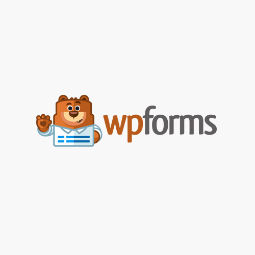 WPForms – Contact Form Builder (All Addons)